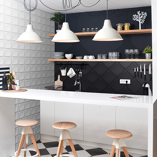 Chic - Ceramic Wall Tile