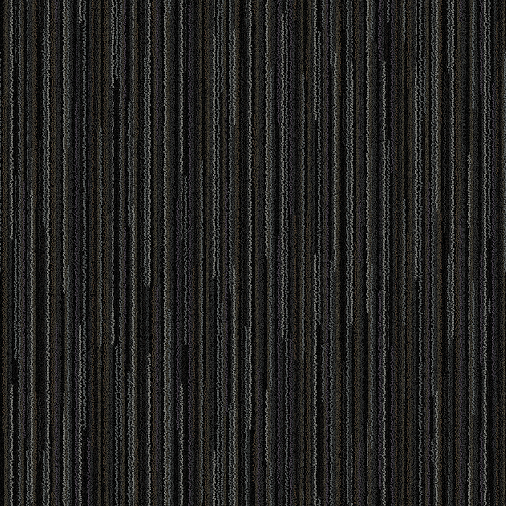 Index 679 (Black, Grey, Brown) | 20x40 inch | Carpet - Carpet Tile | Residential | Code: INDE15679