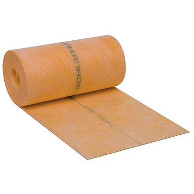Schluter Kerdi Band Waterproofing Strip - 5'x33' | Code: KEBA10012510M