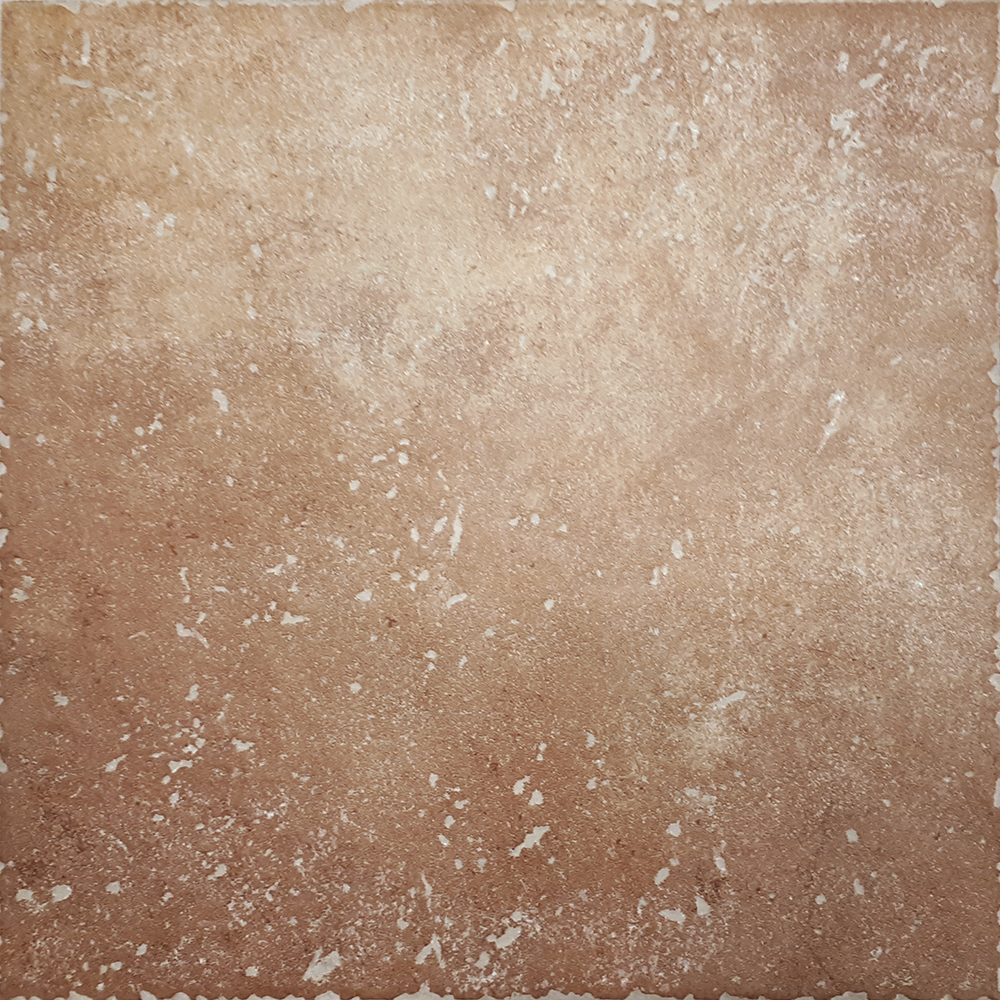 Pietra Lunare Rosso Field (Red) | 13x13 inch | Glazed Porcelain | Floor/Wall | Code: PLRO13