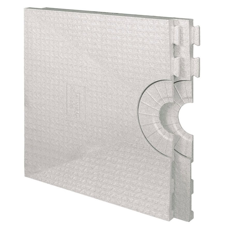 Schluter Kerdi Shower Tray 32X60 - Center Drain | Code: ST81152
