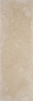 Travertine Light Beige Honed | 6x18 inch | Natural Stone | Floor/Wall | Code: TRA061800