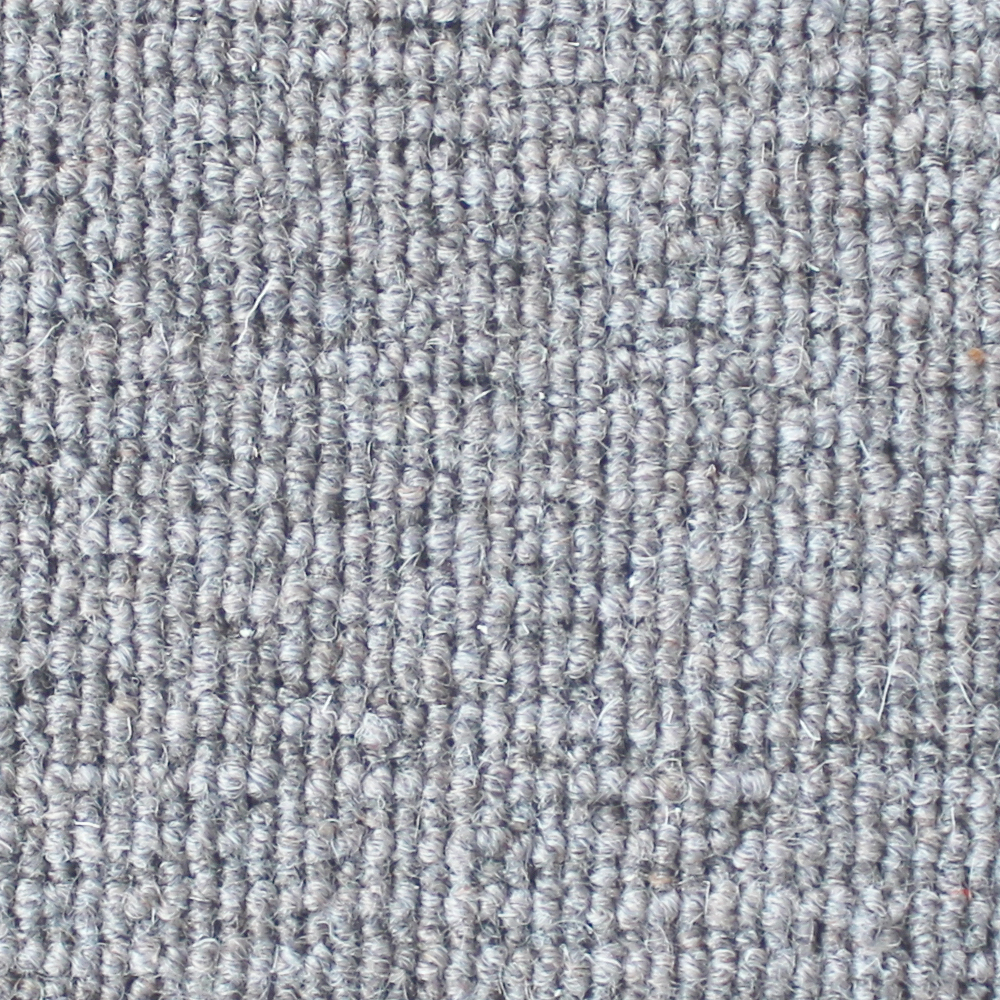 Verona 014 Stone Grey | 13ft wide | Wool | Commercial | Code: VERO014