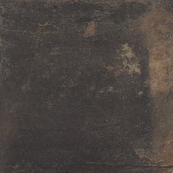 A.Mano Black Natural | 12x12 inch | Technical Porcelain | Floor/Wall | Code: AMBLK