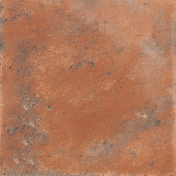 A.Mano Rosso (Red) Natural | 12x12 inch | Technical Porcelain | Floor/Wall | Code: AMRO
