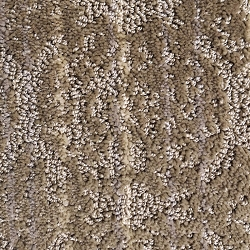 Filigree Design | 12ft Wide | Carpet | Code: FILI003
