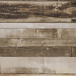 Urban Wood Burnt Natural | 6x36 inch | Digital Printed Porcelain | Floor/Wall | Code: UW198R