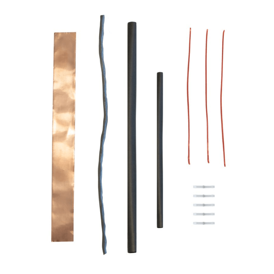 Schluter Ditra Heat Cable Repair Kit | Code: DHEHKRK