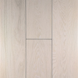 Soft Nordic White | 6x24 inch | Glazed Porcelain | Floor/Wall | Code: GSD3653