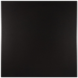 RAL Colour Black Matte| 8x8 inch | Wall | Code: K780474