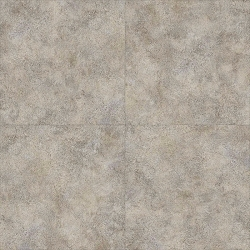 UltraCeramic Earthy Sandstone Light Grey | 18x18 inch | Luxury Vinyl | Code: RES01