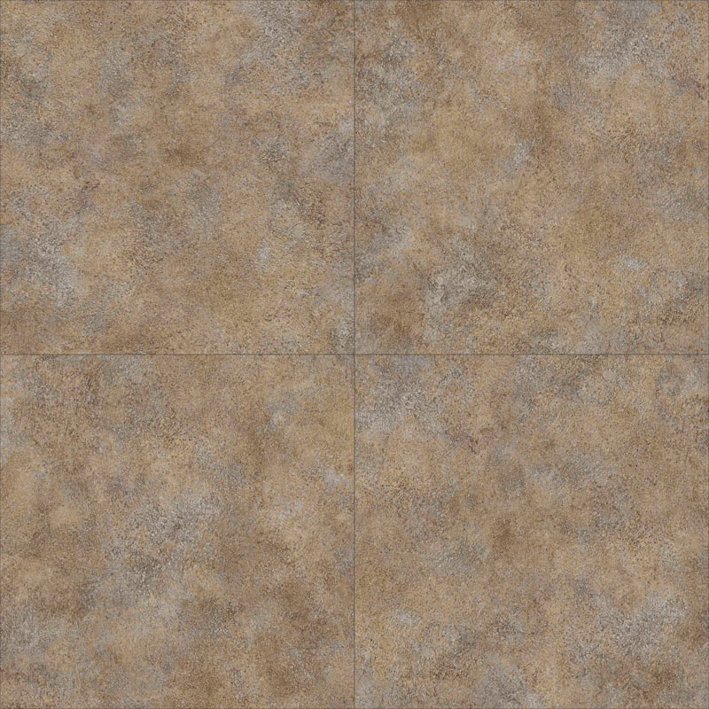 Ultraceramic Earthy Sandstone Taupe 18x18 Inch Flooring