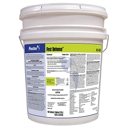 Foster First Defense Disinfectant (40-80) | Effective Against Covid-19 | 5Gal | Code: FD40805G