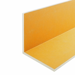 Schluter Kerdi-Board-E L Shaped Panel 3/4
