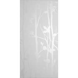 Laura Ashley Cottonwood Satin | 10x20 inch | Ceramic | Wall | Code: LA51454