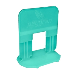 Peygran 3 mm Tile Leveling Spacer Clips 100 Pieces | Code: PE3100CL