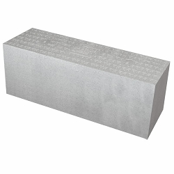 Schluter Kerdi-Shower Rectangular Bench | 48x11-1/2x20 inch | Code: SB29122