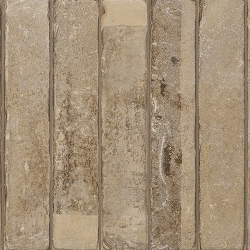 Urban Avenue Shaded Beige Natural | 3x16 inch | Digital Printed Porcelain | Floor/Wall | Code: UA742