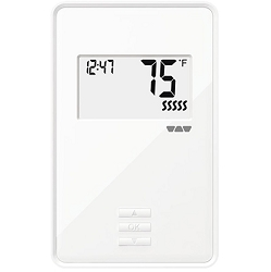 Schluter Ditra Heat Thermostat | Non-Programmable | Code: DHERT103BW