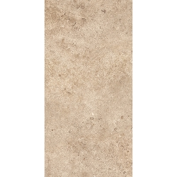 Stone Mix Limestone Honey | 18x36 inch | Digital Printed Porcelain | Floor | Code: TX0349