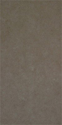 Cementi Marron (Brown) - 9.5mm | 12x24 inch | Glazed Porcelain | Floor | Code: BE36129N
