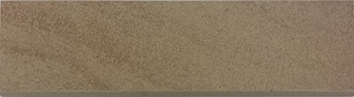 Milestone Desert Battiscopa (Brown) | 3x12 inch | Trims | Code: MIDEBAT