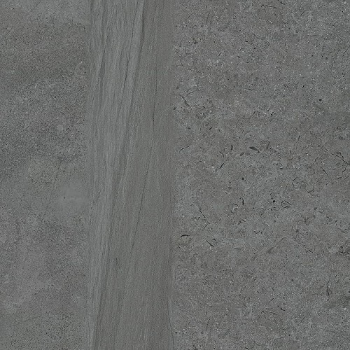 Stone Blend Black Natural | 24x24 inch | Glazed Porcelain | Floor | Code: 301698