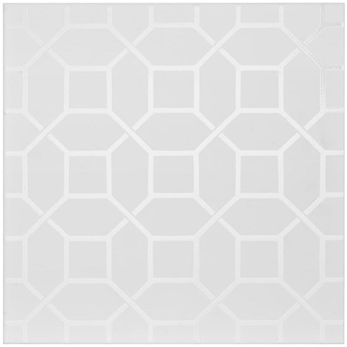 Laura Ashley Marise Satin | 13x13 inch | Ceramic - Ceramic Floor | Residential | Code: LA51928