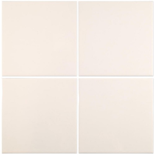 Plain Biscuit Brite | 6x6 inch | Ceramic - Wall Tile | Commercial | Code: IN074B