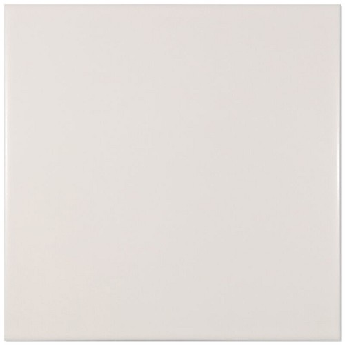 RAL Colour White Matte| 8x8 inch | Wall | Code: K780426