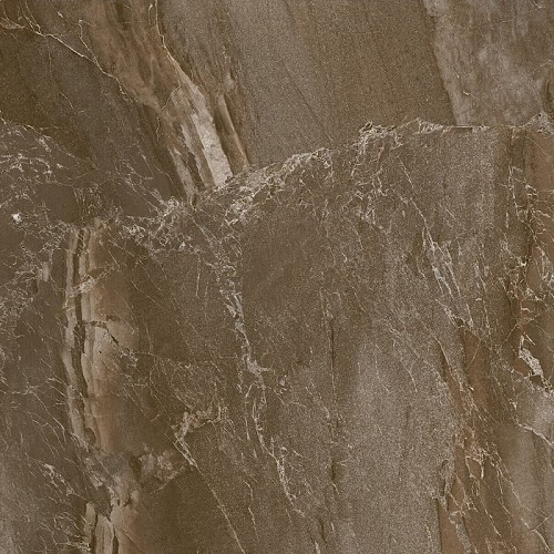 Rock Limestone Earth Polished | 12x24 inch | Ceramic - Glazed Porcelain | Commercial | Code: RLEAP1224S