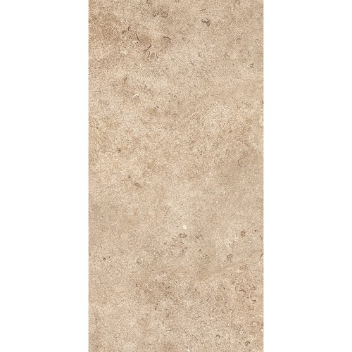 Stone Mix Limestone Honey | 18x36 inch | Digital Printed Porcelain | Residential | Code: TX0349