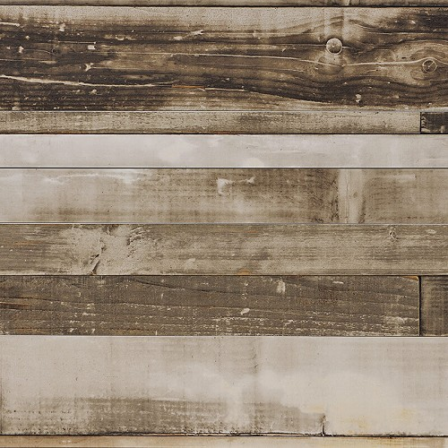 Urban Wood Burnt Polished | 6x36 inch | Digital Printed Porcelain | Residential | Code: UW198LR